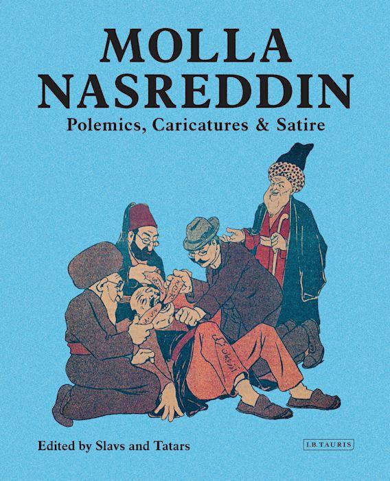 Molla Nasreddin cover