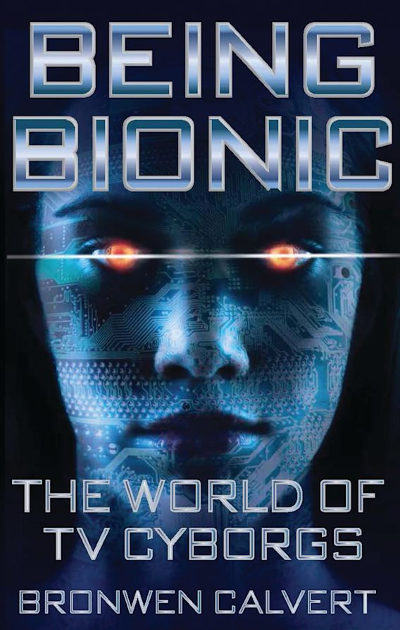 Being Bionic cover