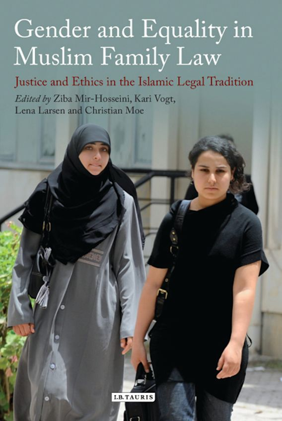 Gender and Equality in Muslim Family Law cover
