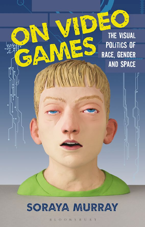 On Video Games cover