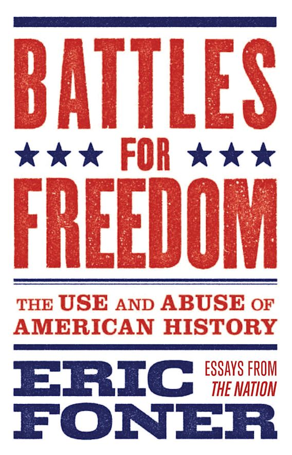 Battles for Freedom cover