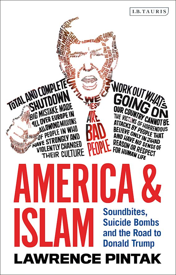 America & Islam cover