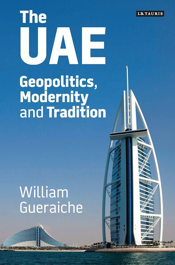The UAE cover