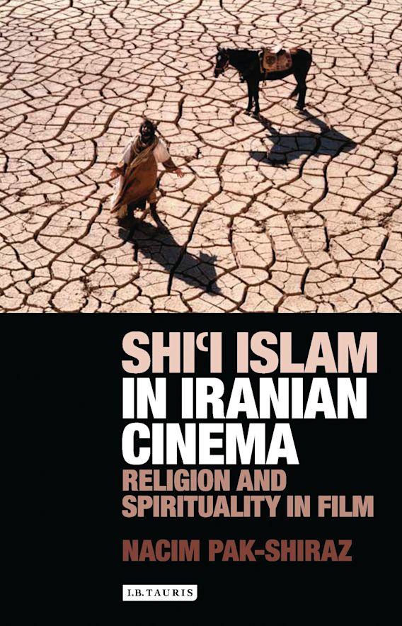 Shi'i Islam in Iranian Cinema cover