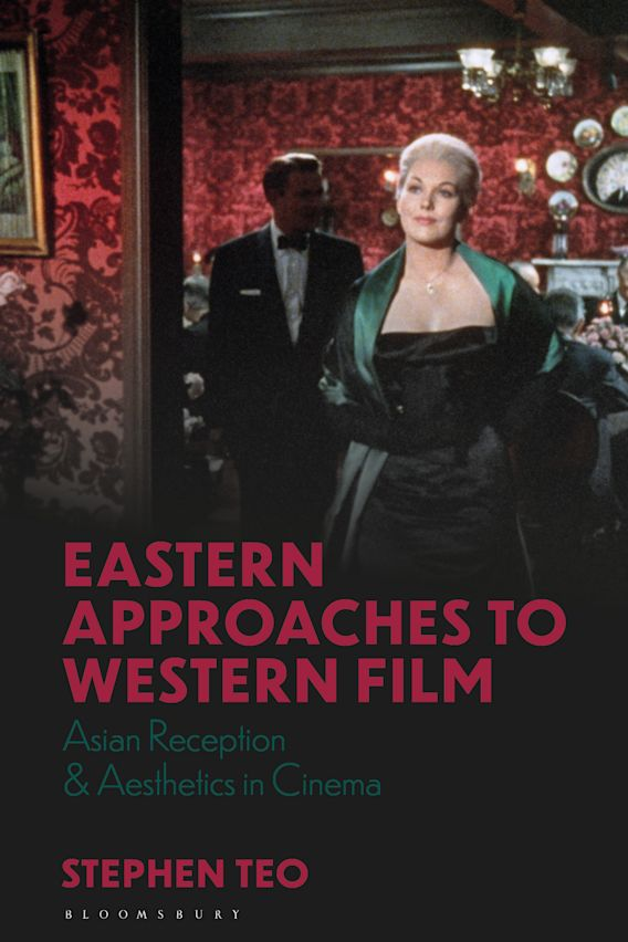 Eastern Approaches to Western Film cover
