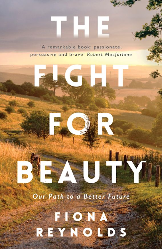 The Fight for Beauty cover