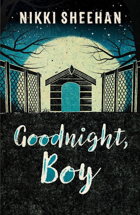 Goodnight, Boy cover
