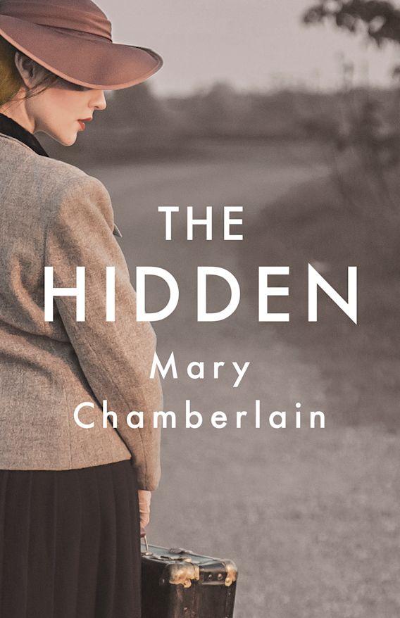 The Hidden cover