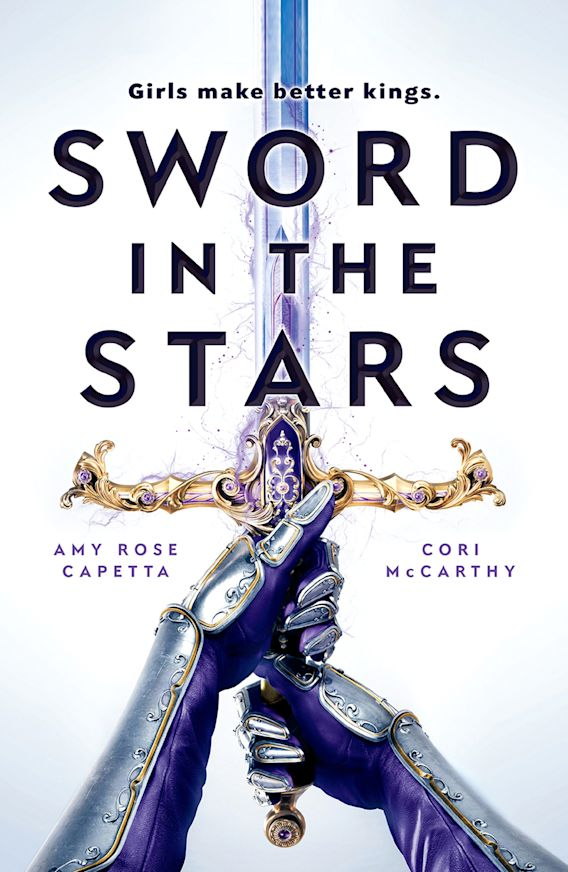 Sword in the Stars cover