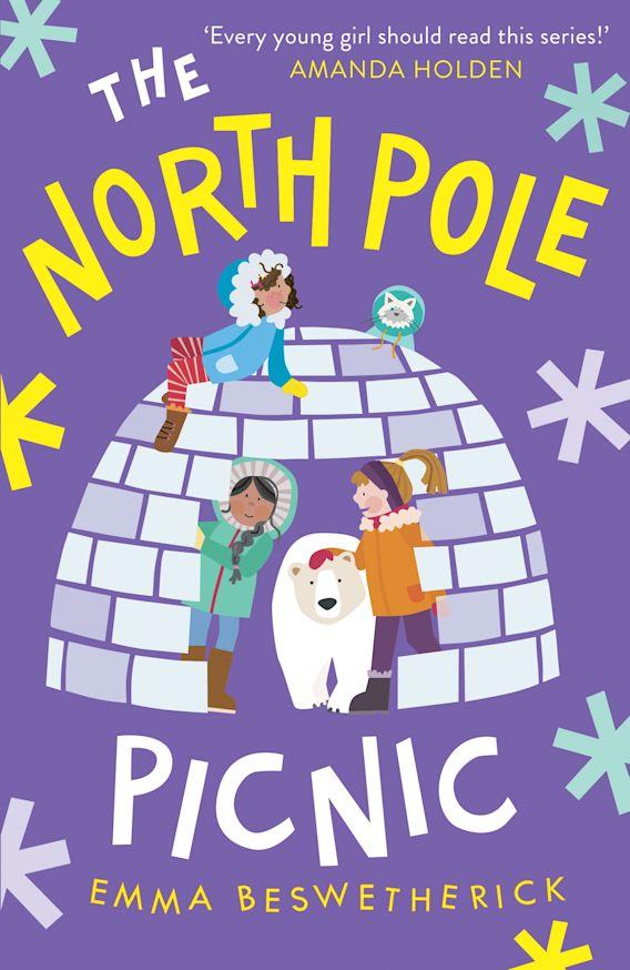 The North Pole Picnic cover