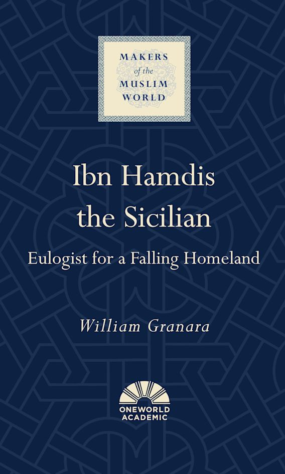 Ibn Hamdis the Sicilian cover