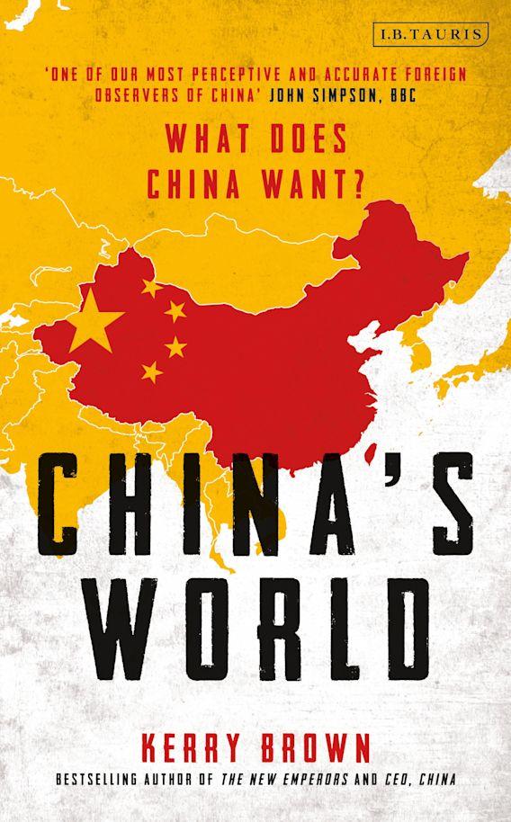 China's World cover