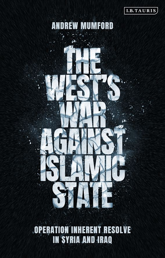 The West's War Against Islamic State cover