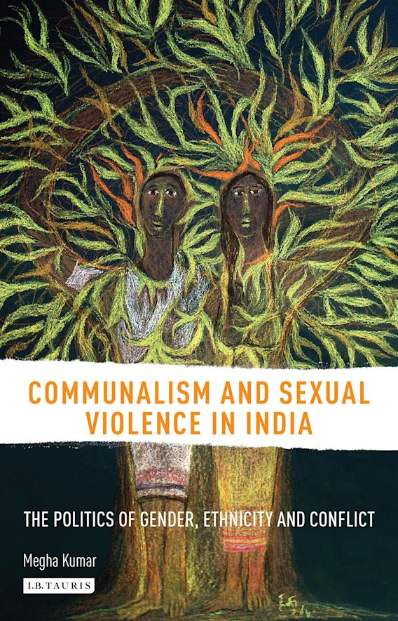 Communalism and Sexual Violence in India cover