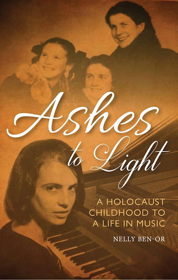 Ashes to Light cover