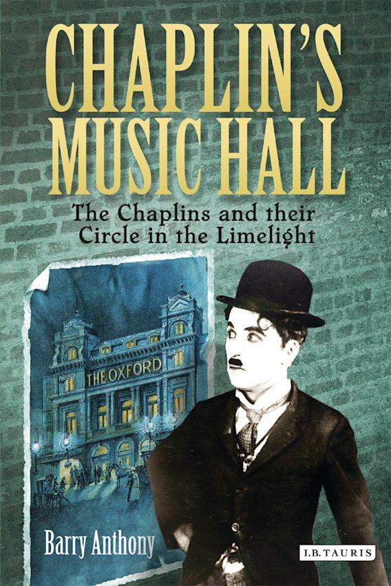 Chaplin's Music Hall cover