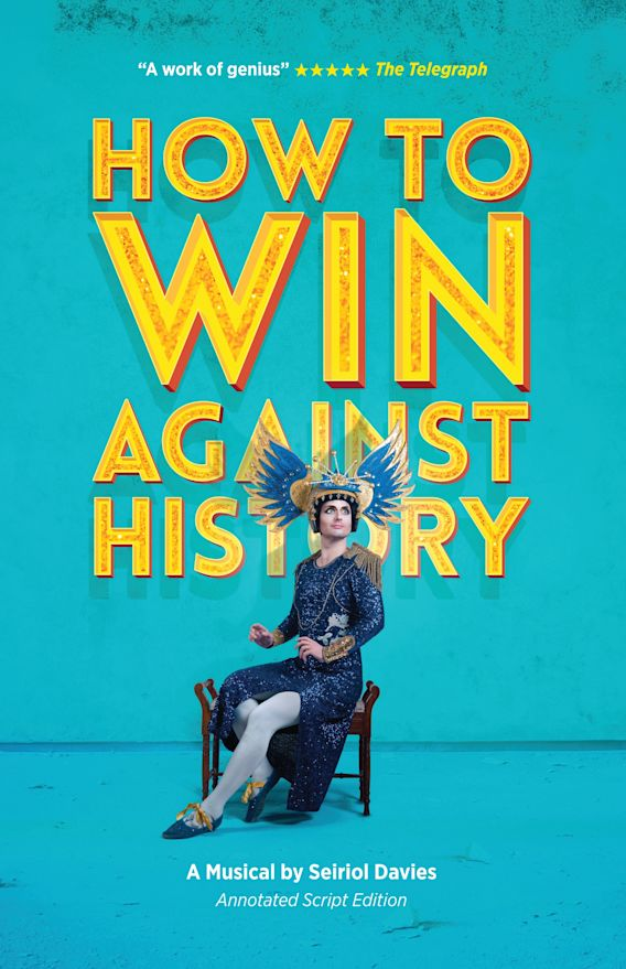 How to Win Against History cover