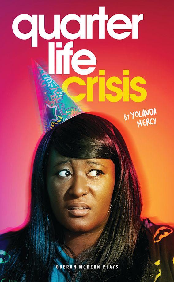 Quarter Life Crisis cover