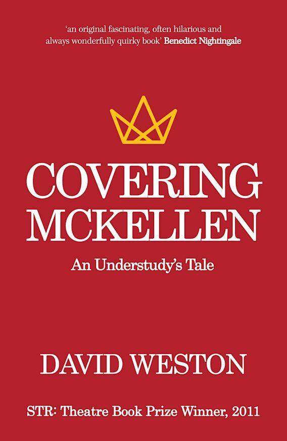Covering McKellen cover