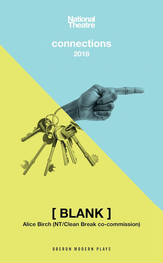 [BLANK] cover