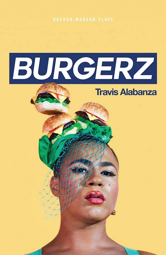 Burgerz cover