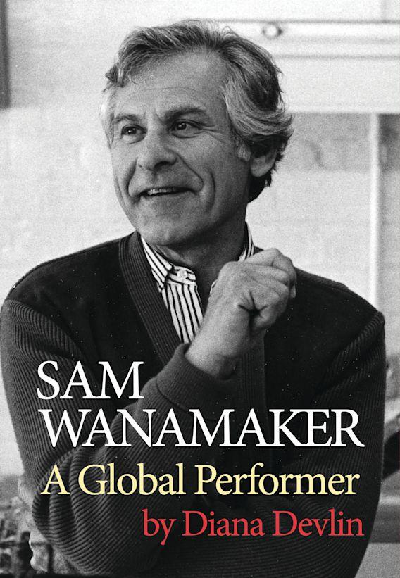 Sam Wanamaker cover