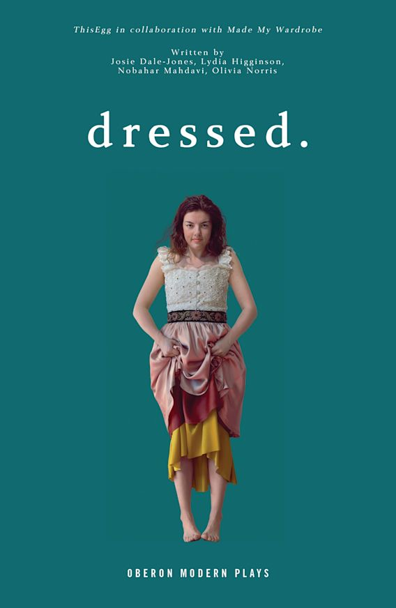 dressed. cover