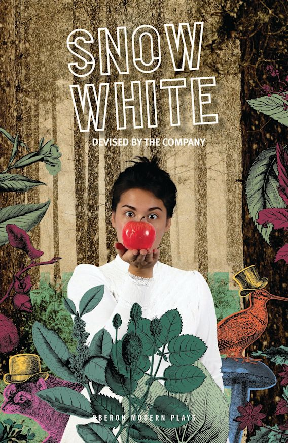 Snow White cover