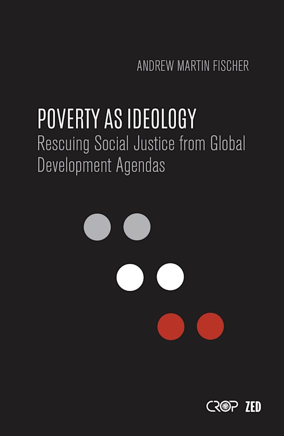 Poverty as Ideology cover