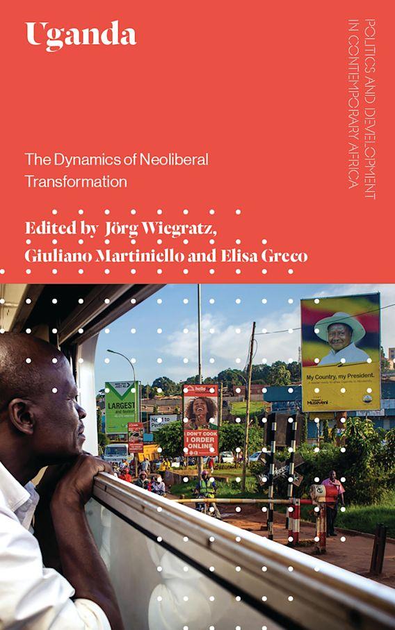 Uganda cover