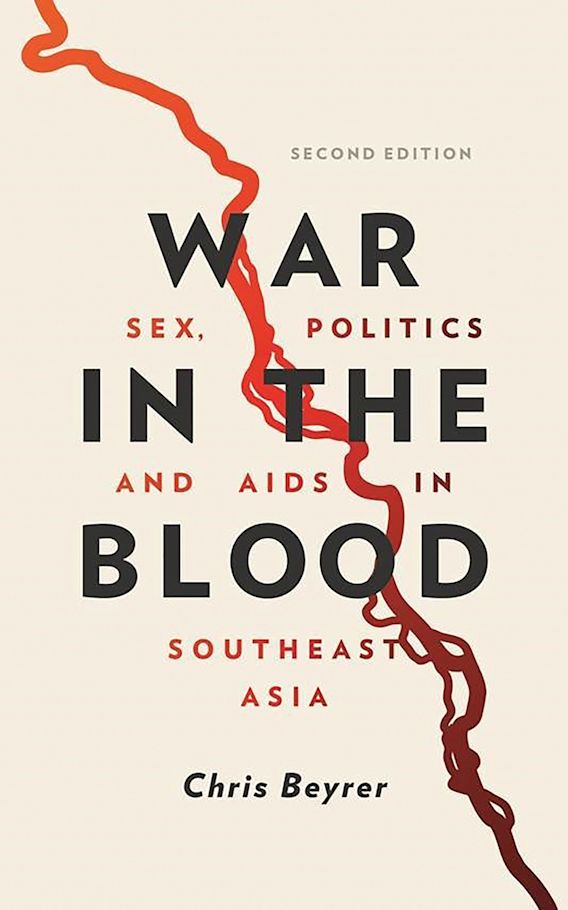 War in the Blood cover