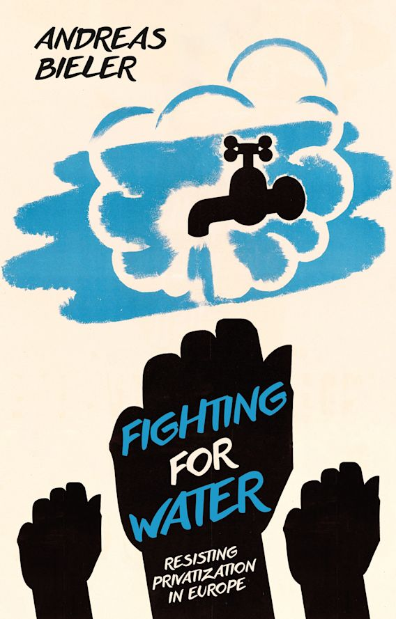 Fighting for Water cover