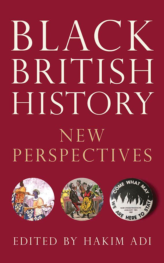 Black British History cover