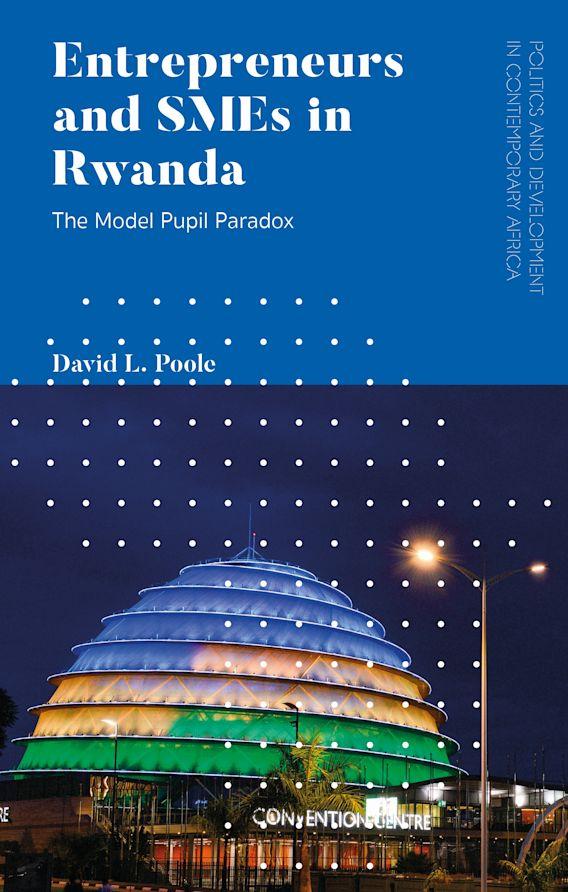 Entrepreneurs and SMEs in Rwanda cover