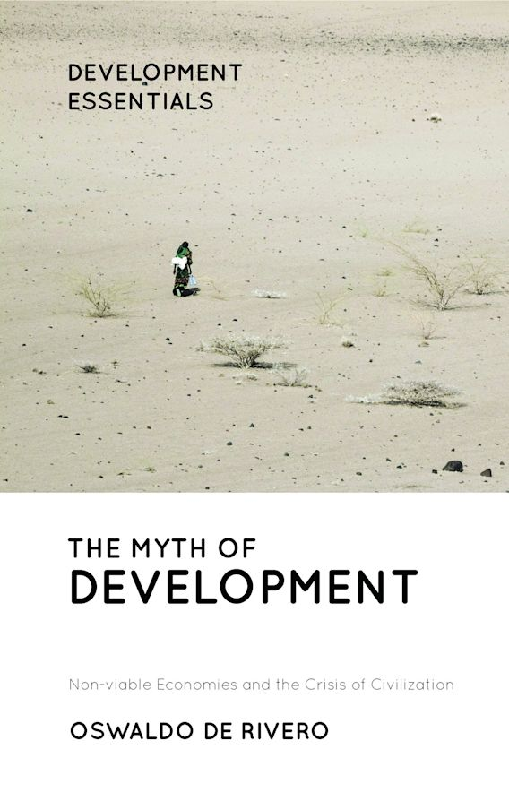 The Myth of Development cover
