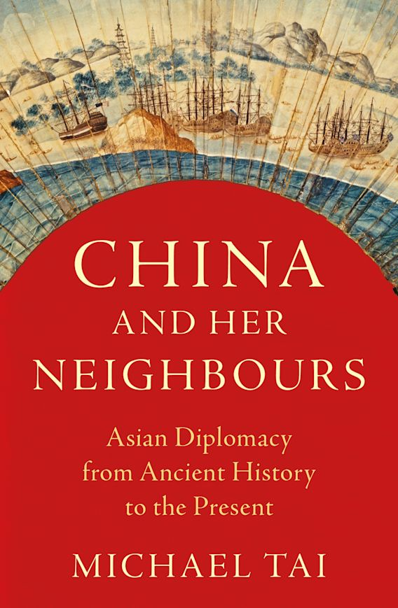 China and Her Neighbours cover
