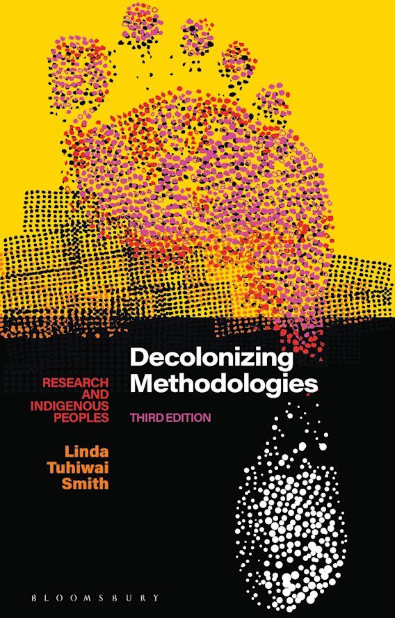 Decolonizing Methodologies cover