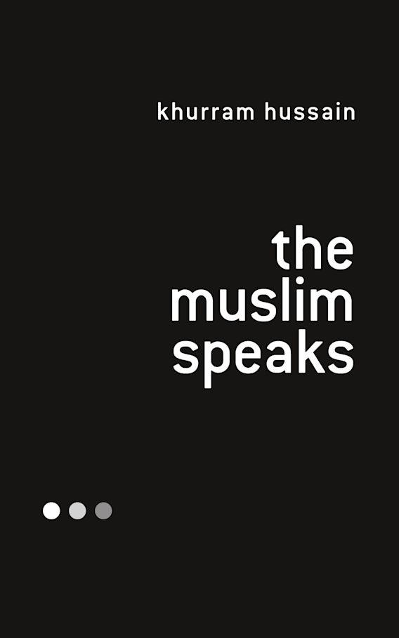 The Muslim Speaks cover