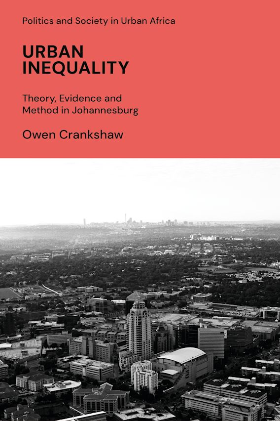 Urban Inequality cover