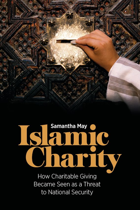 Islamic Charity cover