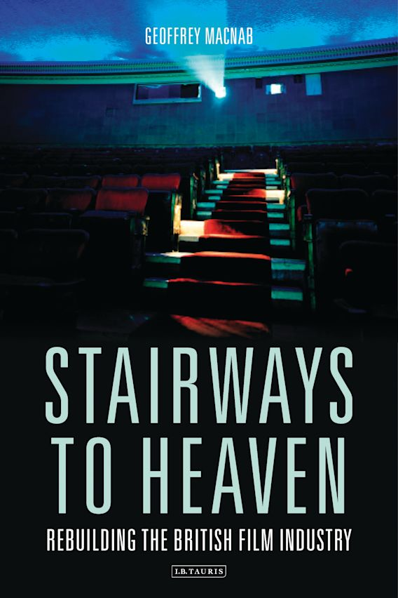 Stairways to Heaven cover