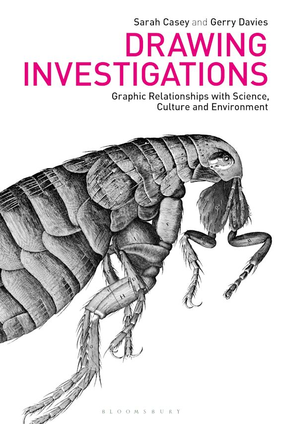 Drawing Investigations cover