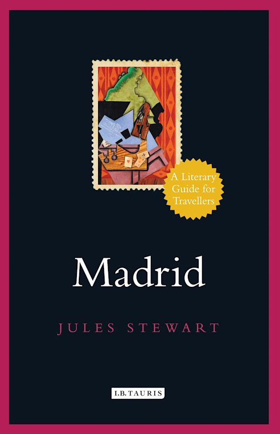 Madrid cover