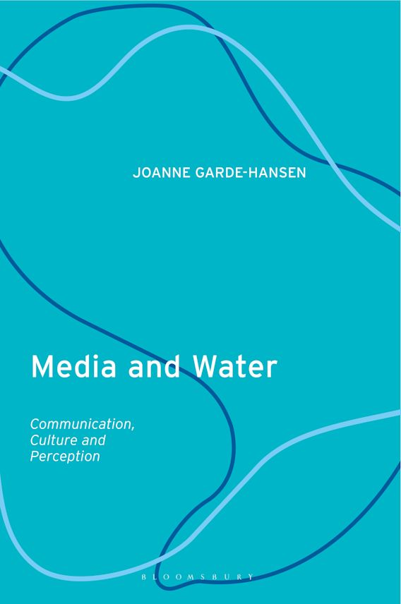 Media and Water cover