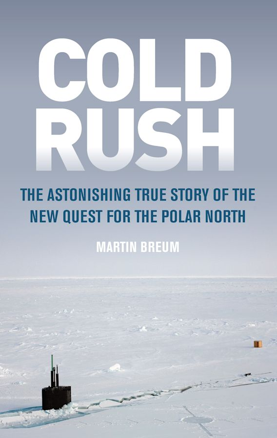 Cold Rush cover