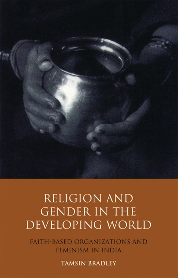 Religion and Gender in the Developing World cover