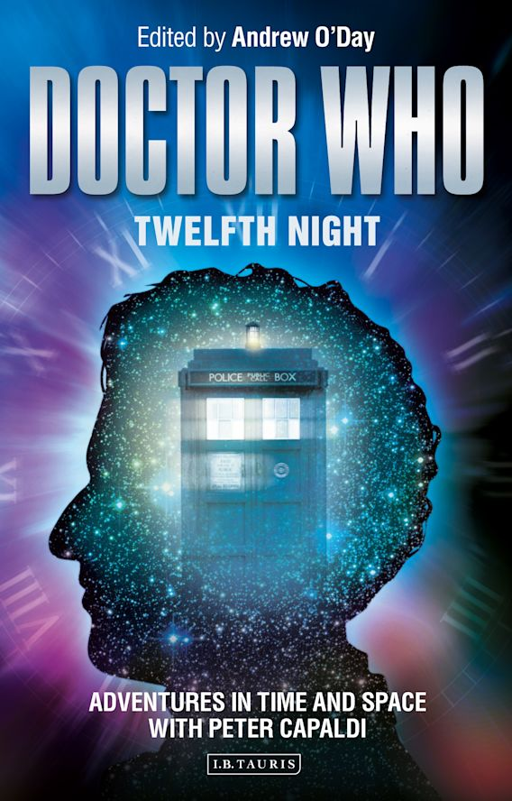 Doctor Who - Twelfth Night cover