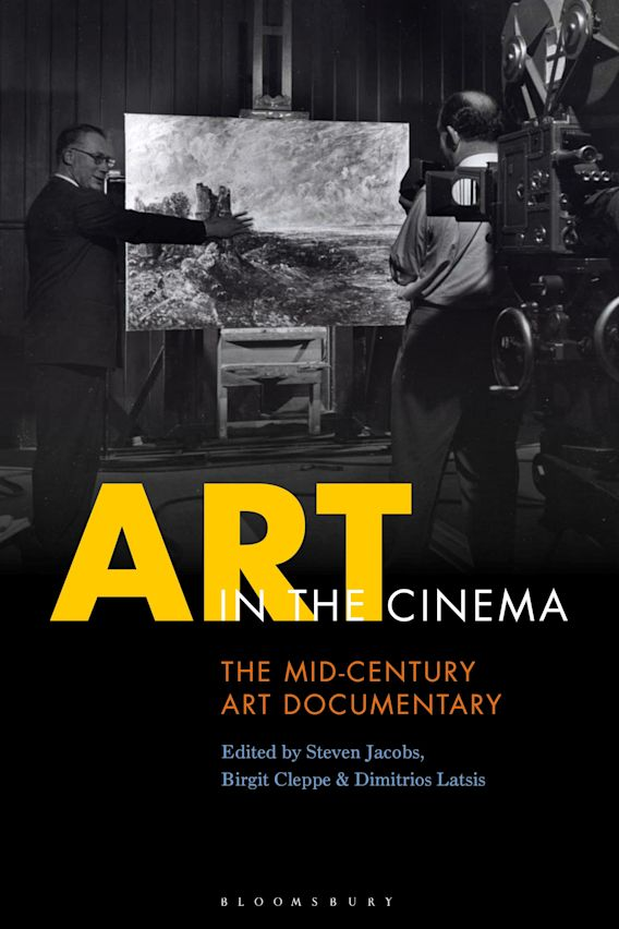 Art in the Cinema cover