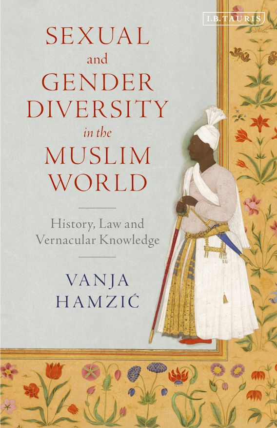 Sexual and Gender Diversity in the Muslim World cover