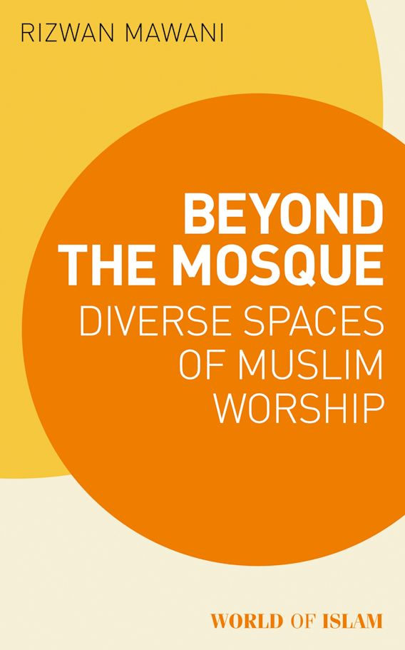 Beyond the Mosque cover